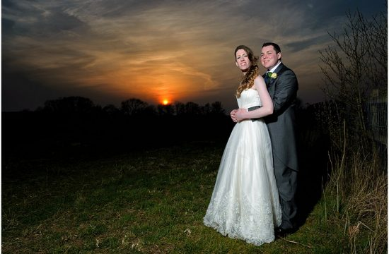 Wedding Photography at St Barnabas Centre