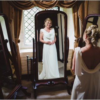 Leez Priory Essex Wedding Photography
