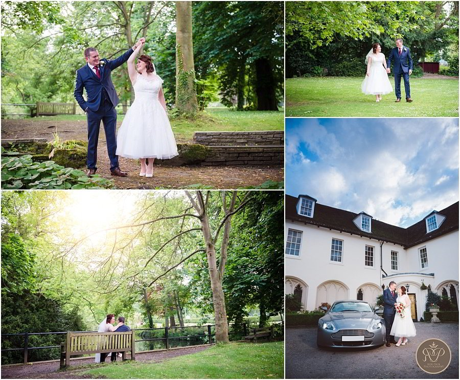 Ware Priory Wedding Photography