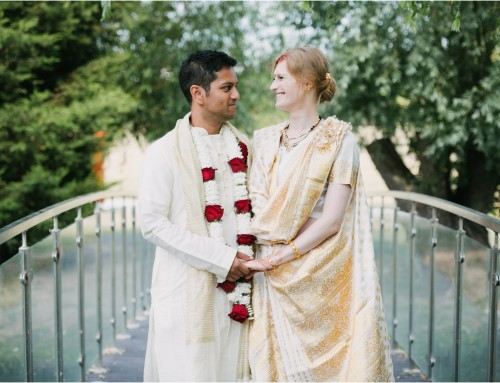 Hindu Wedding Essex | Kate & Rondeep