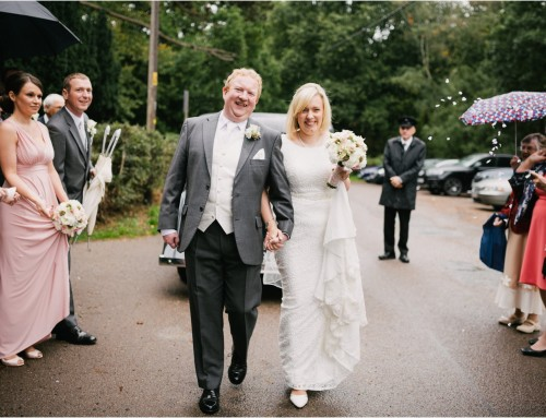 Ivy Hill Hotel Wedding | Karen & Tony